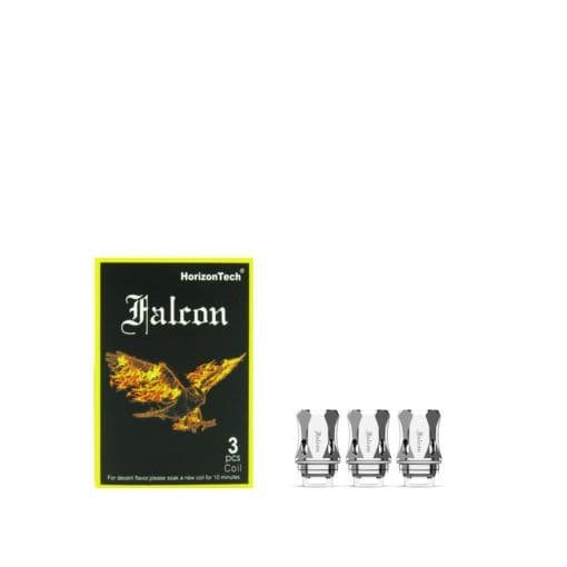 HORIZONTECH FALCON M2 COIL 0.16OHM – PACK OF 3