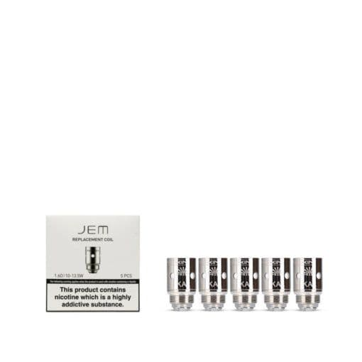 INNOKIN JEM REPLACEMENT COIL 1.6 OHM – PACK OF 5