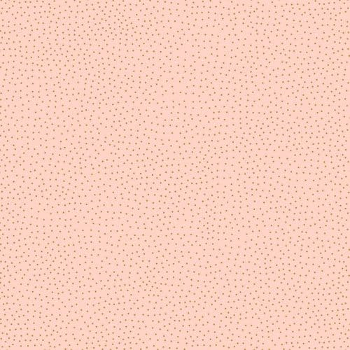 Lewis + Irene - Forme - Gold Dots on Pink