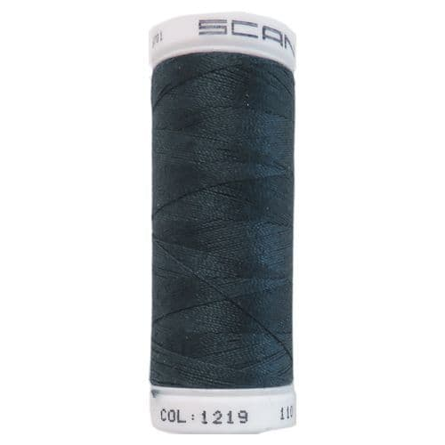Scanfil All Purpose Sewing Thread Col:1219