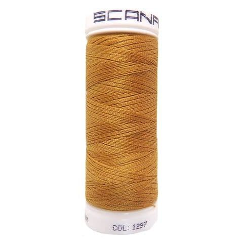 Scanfil All Purpose Sewing Thread Col:1297