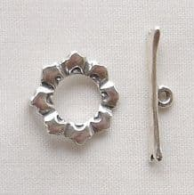 Clasps & Extender Chains
