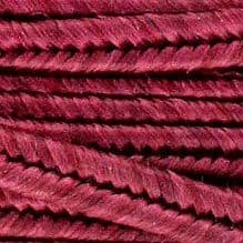 Soutache Braid Merlot - 5 Metres