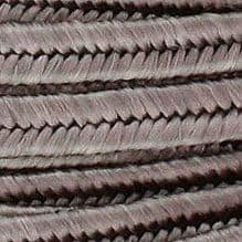 Soutache Braid Smog - 5 Metres
