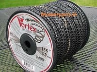 3.9mm Vortex Trimmer Line Heavy Duty 3lb 250ft