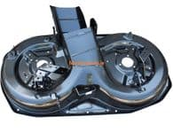 """Alpina Deck Shell (36"""") 92cm up to 2007 382564048/0"""