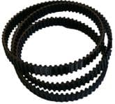 "Genuine AGS Lawnboss Toothed Belt, Fits 40"" 102cm Models  - N272211006"