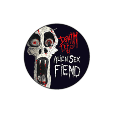 Death Trip Badge